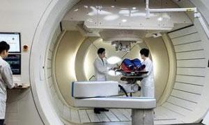 脊索瘤—手术后多久去放射治疗/适合什么放射治疗?放射治疗多少钱?